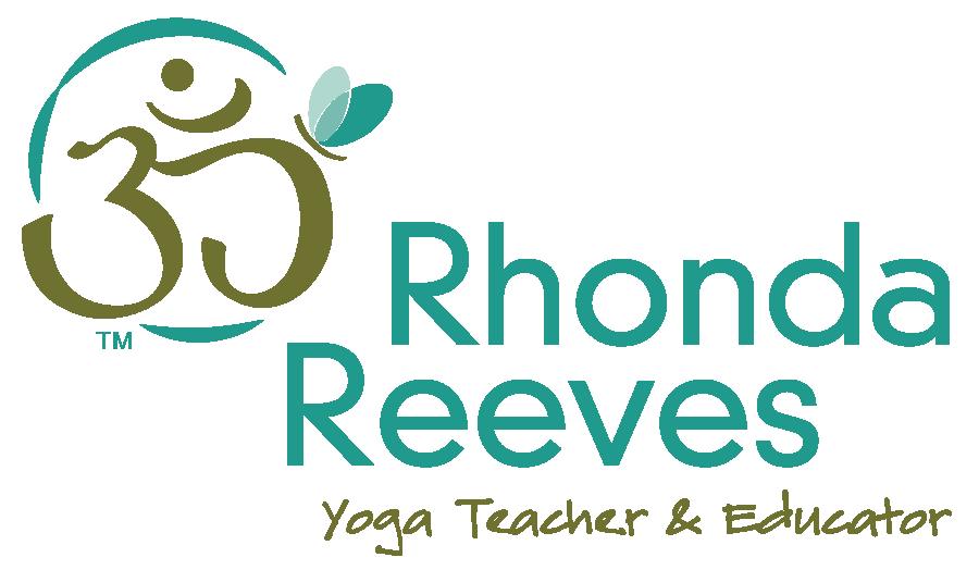 Rhonda Reeves Yoga Teacher & Educator